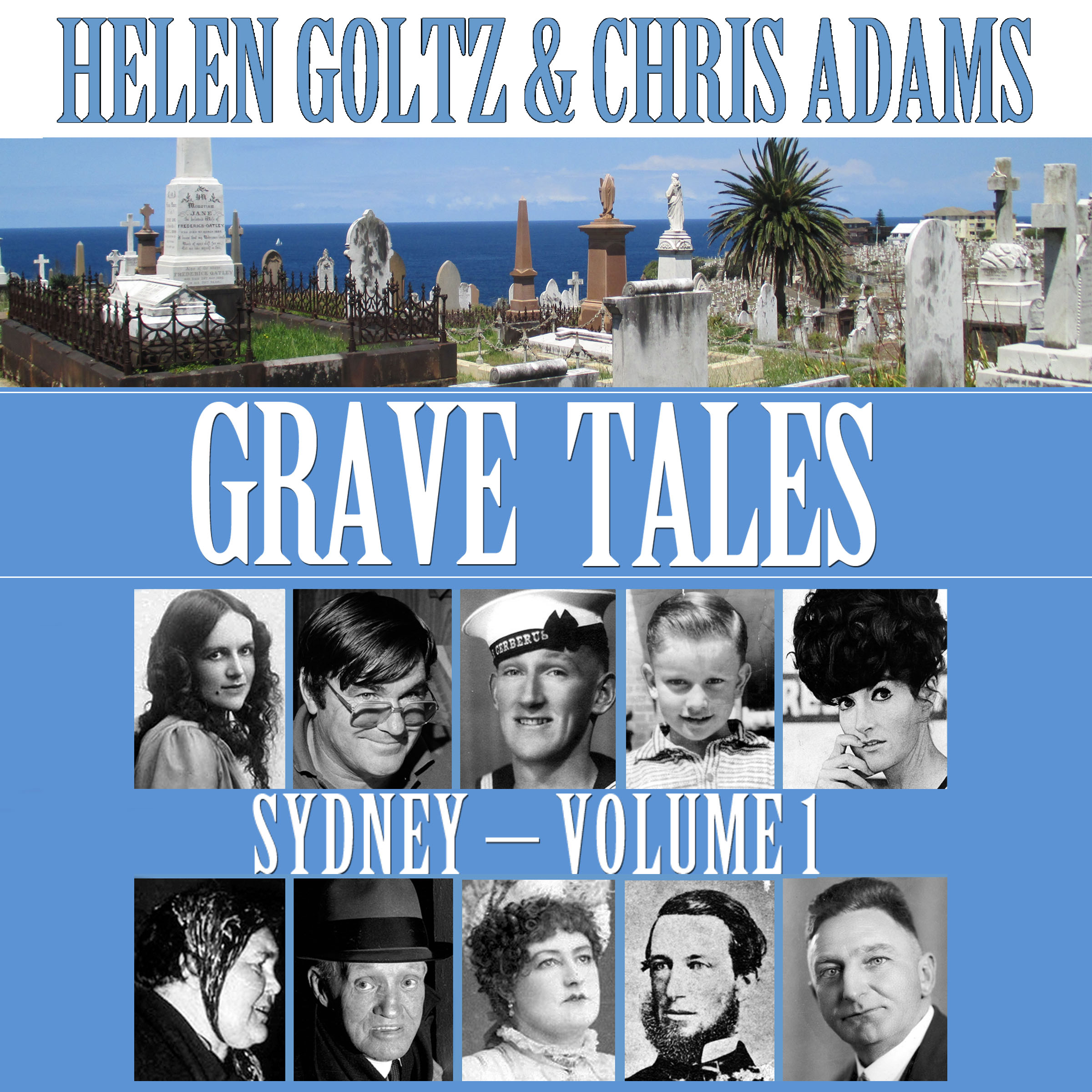 Audio book cover_SYD MED res